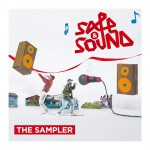 """THE SAMPLER"" - OUT NOW!"