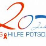 20 Jahre AIDS-Hilfe Potsdam!