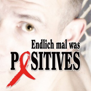"""Endlich mal was Positives"""